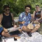 Community Park Jam [August 7, 2021]