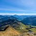 Mittagsspitze Damüls 2021 10 02