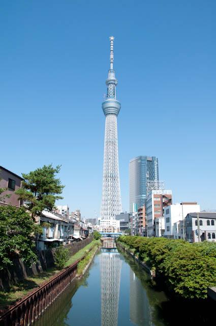 東京スカイツリー_3_十間橋