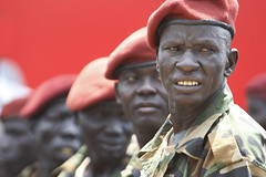South Sudan: Independence