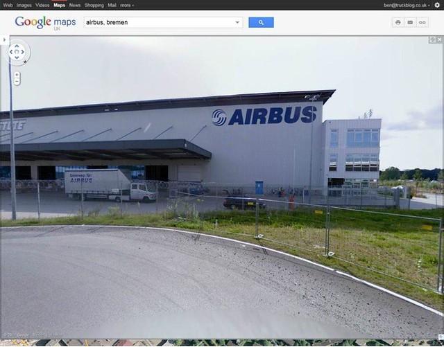 Activ Cars Spot in Bremen on Google!