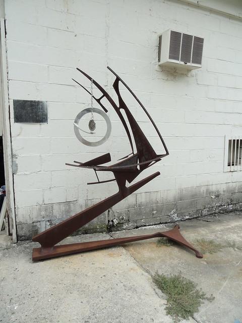 Artist John Farrer