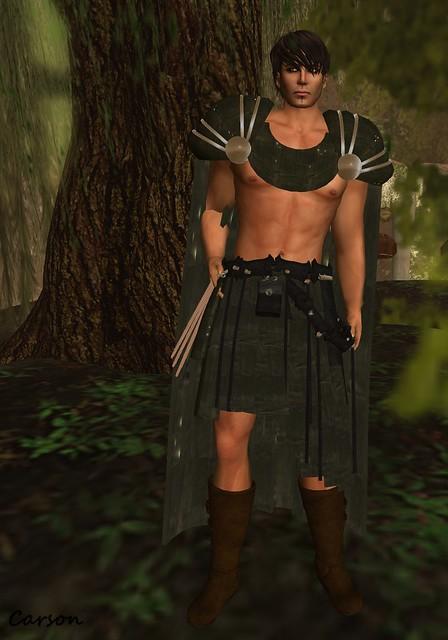 PeKaS Woodlands Warrior