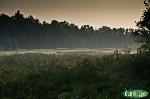 Huntmore Golf Club