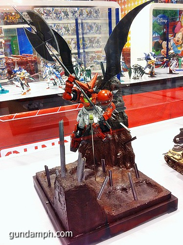 Toy Kingdom SM Megamall Gundam Modelling Contest Exhibit Bankee July 2011 (19)