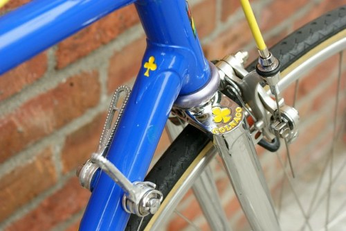 Colnago Super Record