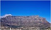 Table Mountain from the Grand Parade