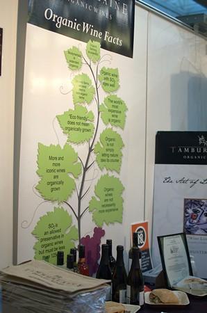 Tamburlaine wines