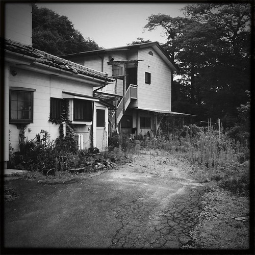 Vacant houses