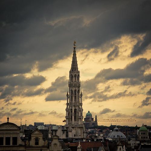 Wallonie-Bruxelles (Photo : Gilderic)