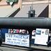Submarine Model in Parade