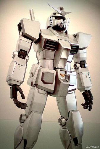 PG2003 {Coating-Museum Limited 800 box} - RX-78-3 (1)