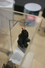 Hallmark LEGO Darth Vader Ornament - 2