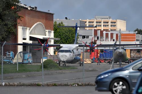ATR 72-600 MSN 966 F-WW?? AD