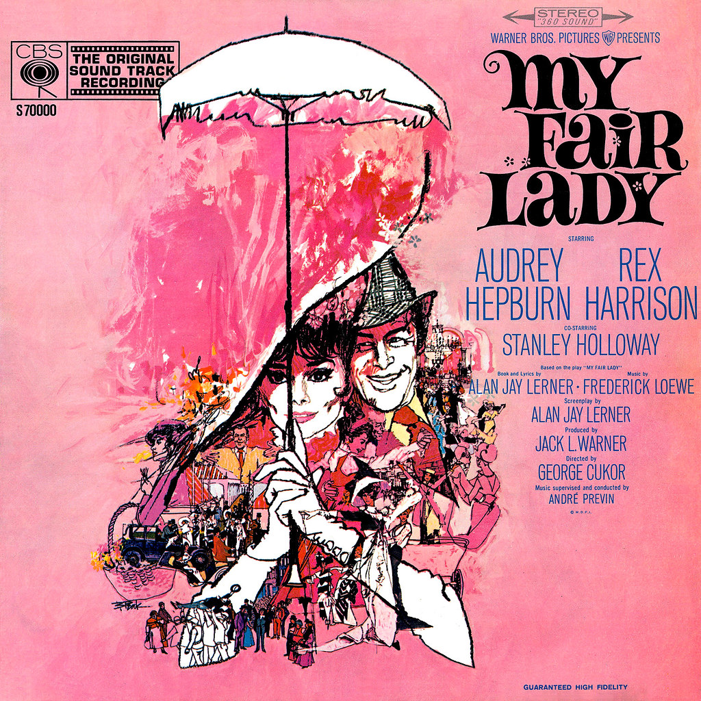 Frederick Loewe - My Fair Lady
