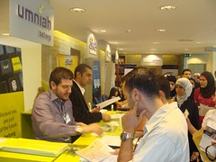 Employment Exhibition