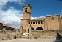 Iglesia de San Pedro, Pititllas