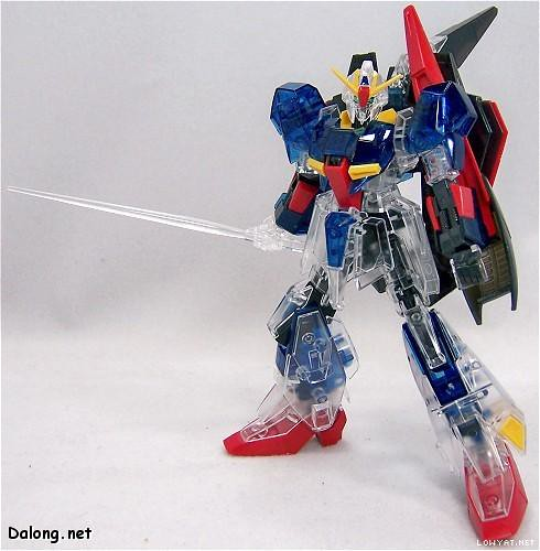 HG2006 {Clear-Limited Movie Version} Zeta (1)