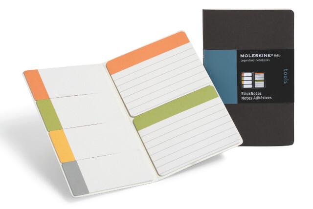 Stick notes - Semi Colour