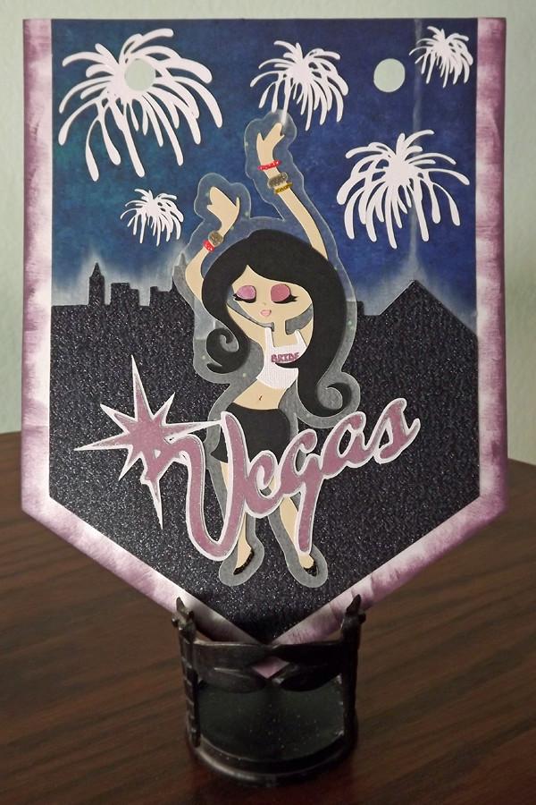 CHA Banner - Vegas