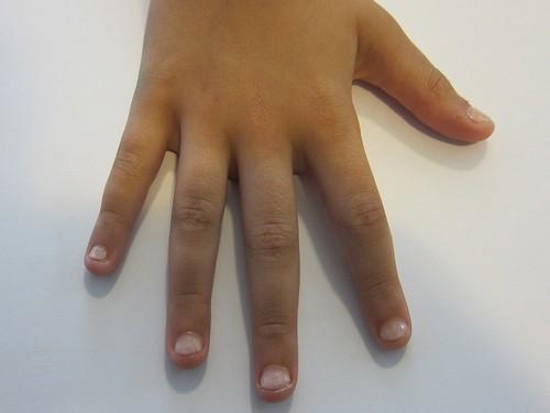 Sym's Dot Nails