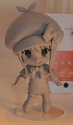 Nendoroid Yuzurizaki Nero (Milky Holmes)