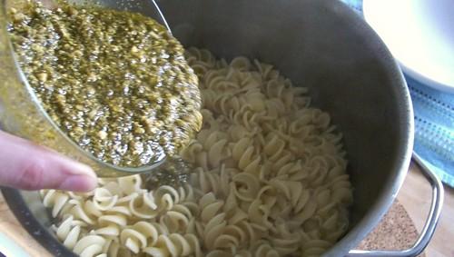 Summer Fresh Pasta