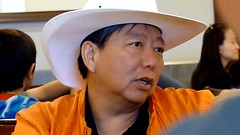 Interview with Lee Cheuk-yan (李卓人) in Calgary - pix 06