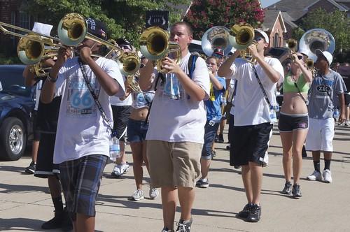 07.01.2011 Parade