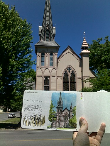 Jacksonville church