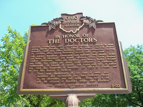 Historical marker (2)