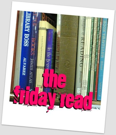 The Friday Read