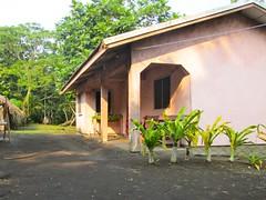 Magam accommodation