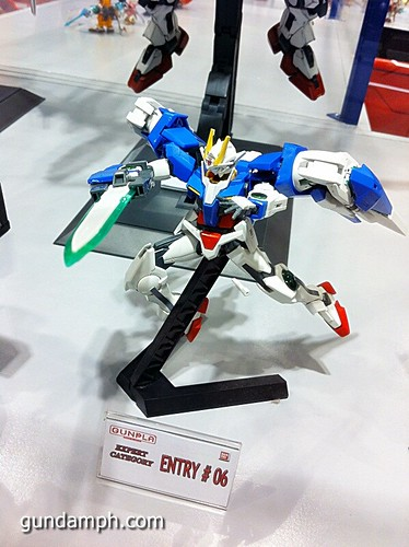 Additional Entries for Toy Kingdom SM Megamall Gundam Modelling Contest Exhibit Bankee July 2011 (13)