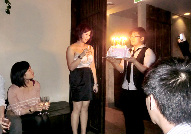 inez cake