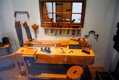 Carlisle Collection workshop