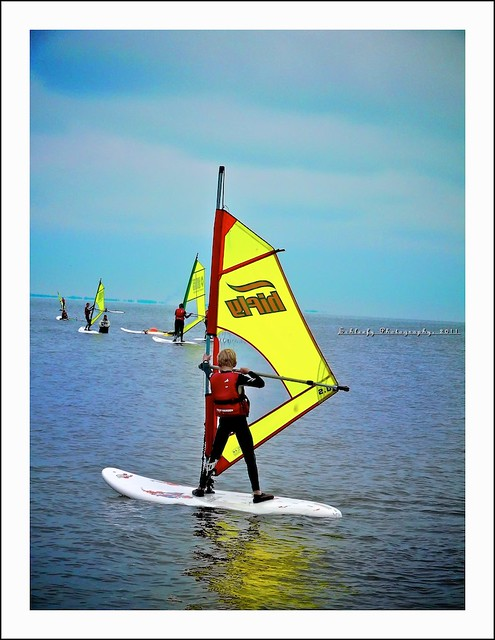 #213/365 Wind Surfing: Next Phase