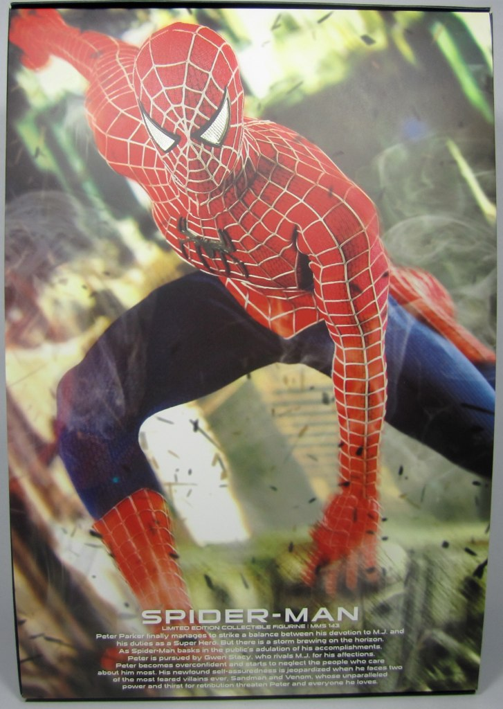 Spiderman | Hot Toys