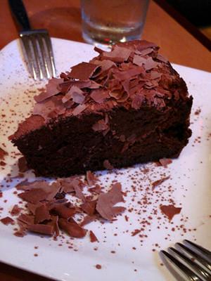 Point Brugge Dessert