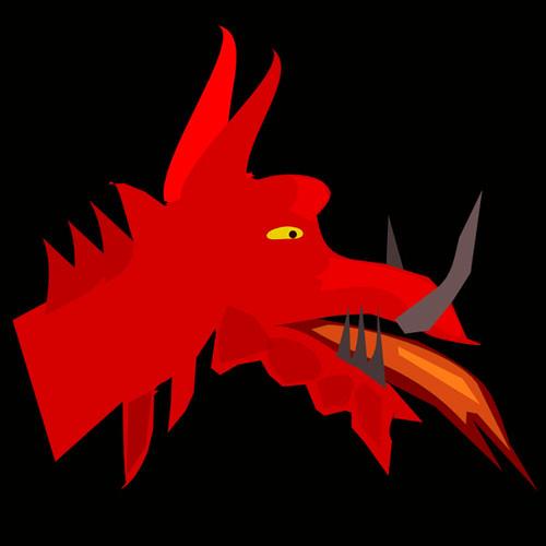 Dragonhead - Work in Progress