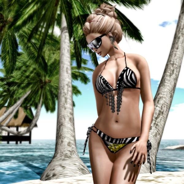 Avenue Magazine - Vignettes - Summertime