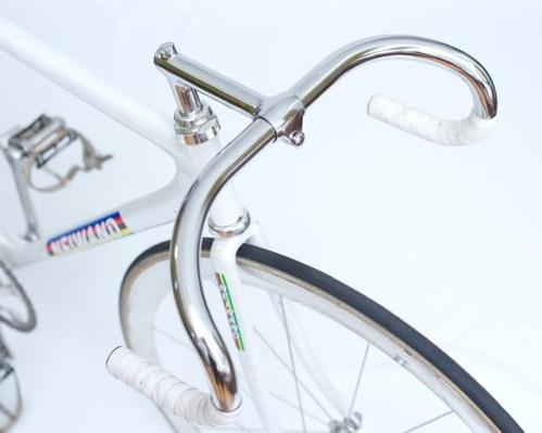 Neiwnad Track Bike
