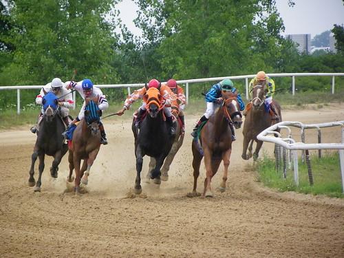 MPM 7-24 Race 1a