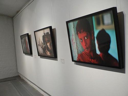Exhibition St