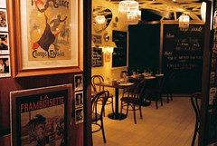 Le Bistrot, Singapore Indoor Stadium