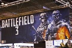 Gamefest'11 - Battlefield 3