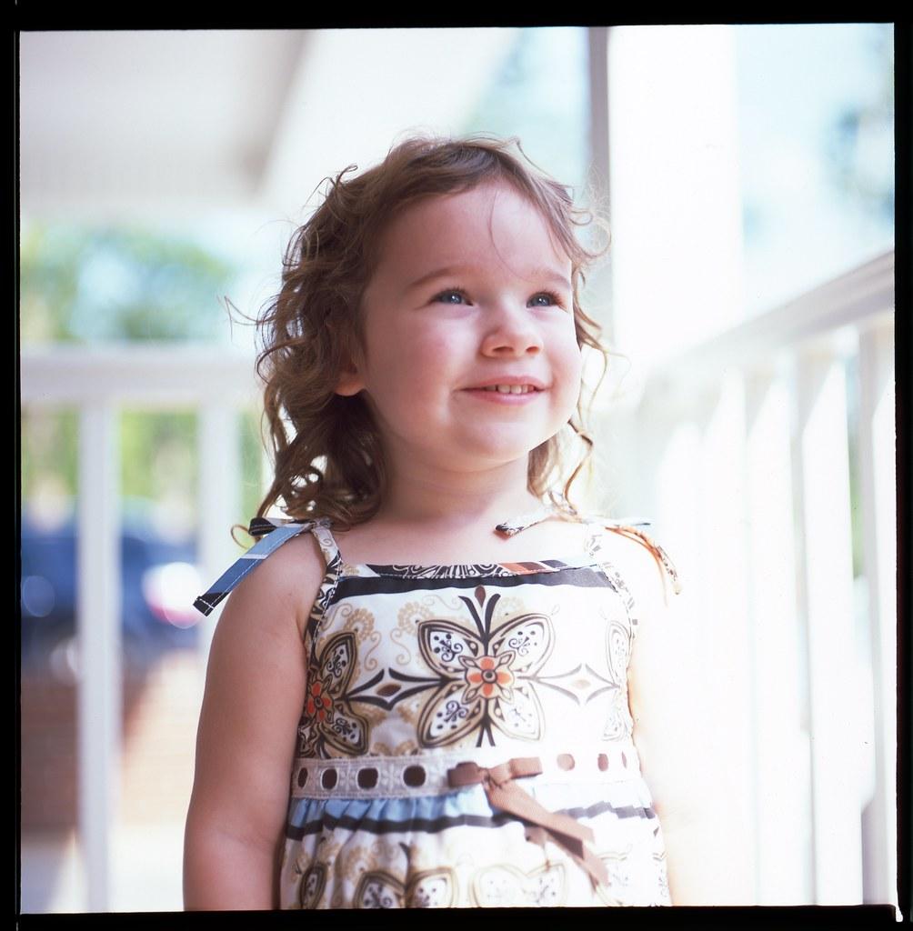 Katrina, my niece