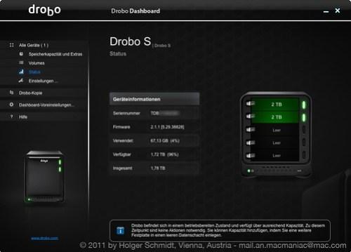 Drobo Dashboard 04