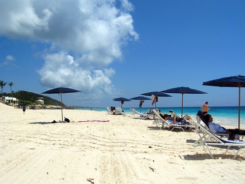 elbow beach