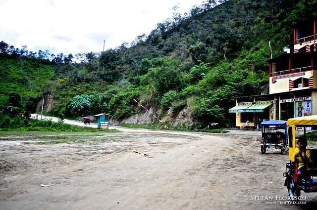 KLR 650 Trip Ecuador 248